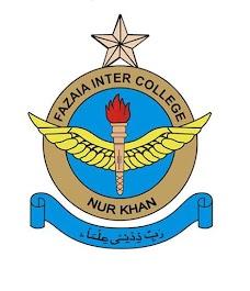 Fazaia Intermediate College Nur Khan rawalpindi