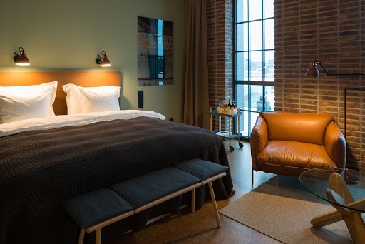 BW Premier Collection The Winery Hotel