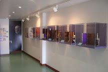 Centro de Interpretacion Santiago Ramon y Cajal, Ayerbe, Spain
