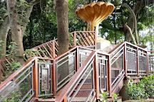 Thai Pak Koong Temple, Tanjung Tokong, Malaysia