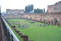 Stadio Palatino, Rome, Italy