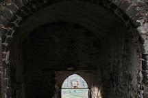 Castello di Lauria, Castiglione di Sicilia, Italy