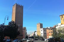 Torre dei Capocci, Rome, Italy