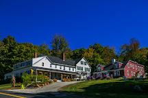 The Spa at Christmas Farm Inn, Jackson, United States