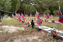 Confederate Rest Cemetery, Point Clear, United States