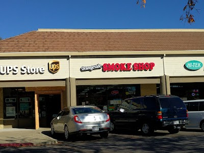 Orangevale Smoke Shop