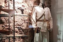 Museo Storico dello Sbarco in Sicilia 1943, Catania, Italy