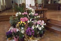 Assumption Abbey, Richardton, United States