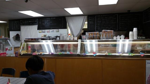Toi Moi Italian Ice & Juice Shop