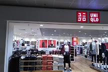 UNIQLO Changi Airport T1, Singapore, Singapore