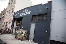 Barcade, Brooklyn, United States