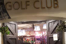 Holey Moley Golf Club Melbourne, Melbourne, Australia