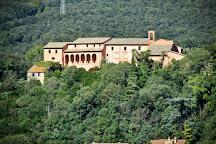 Castello di Corbara, Orvieto, Italy