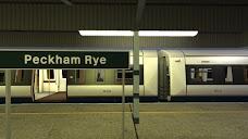 Peckham Rye