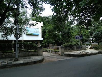 Pacific Hospitals Pvt Ltd