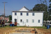 Oldham County History Center, La Grange, United States