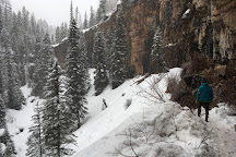 Cascade Creek Trail, Durango, United States