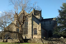 Cartmel Priory, Cartmel, United Kingdom