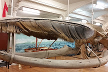 Otago Museum, Dunedin, New Zealand