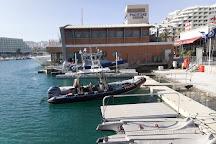 Shulamit's Eilat Diving Adventures, Eilat, Israel