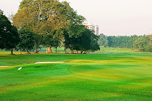 Royal Colombo Golf Club, Colombo, Sri Lanka