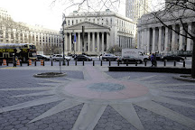 Foley Square, New York City, United States