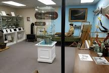 Thousand Islands Museum, Clayton, United States