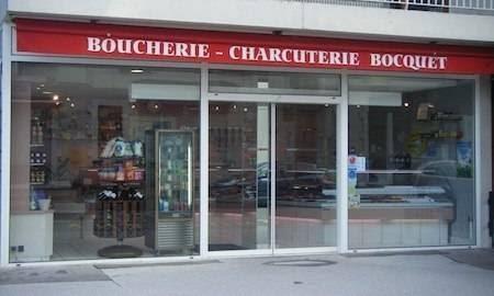 Boucherie Bocquet Claude