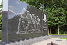 Connecticut Fallen Firefighters Memorial, Windsor Locks, United States