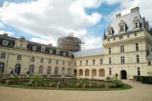 Château de Valençay, Valencay, France