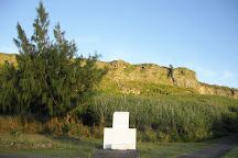 Suicide Cliff (Tinian), Tinian, Northern Mariana Islands