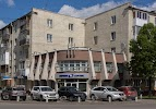 Регионсервис, улица 50 лет Октября на фото Кемерова