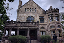 Molly Brown House Museum, Denver, United States