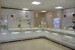 Золотой Стандарт, Ювелирный магазин, Стахановская улица, дом 21 на фото Перми