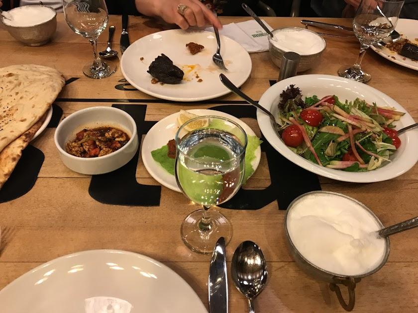 Meşhur Tavacı Recep Usta Ankara Parkvadi Restauran Resim 8