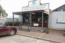 Sheep's Back Museum, Naracoorte, Australia