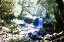 Horseshoe Falls, Mount Field National Park, Australia