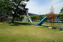 Shibukawa Park Fujidana, Tamano, Japan