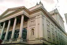 Royal Opera House, London, United Kingdom