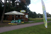 Pirita Adventure Park, Tallinn, Estonia
