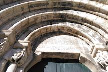 Igreja de Sao Martinho de Cedofeita, Porto, Portugal