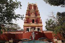 Birla Mandir Temple (Lakshmi Narayan), New Delhi, India