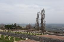 Necropole Nationale de Sigolsheim, Sigolsheim, France