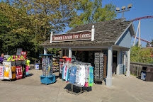 Cedar Point, Sandusky, United States