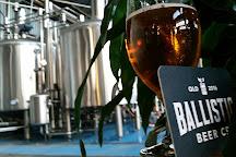 Ballistic Beer Co, Brisbane, Australia
