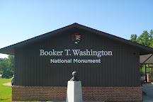 Booker T. Washington National Monument, Hardy, United States