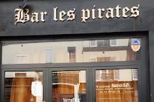 Bar Les Pirates, Paris, France