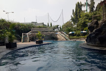 The Wave Pondok Indah Water Park, Jakarta, Indonesia