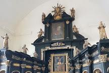 National Sanctuary of the Mother of God of Budslau, Budslaw, Belarus