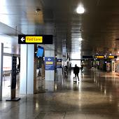 Airport airport Nuremberg NUE